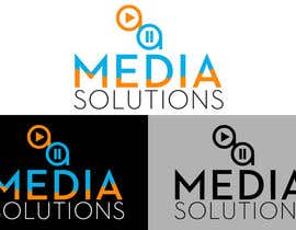 #56 cho Design a Logo for Alejandro Avilés Media Solution bởi florentinolance