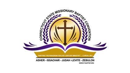 johanfcb0690 tarafından Design a Logo for Religious Organization için no 20