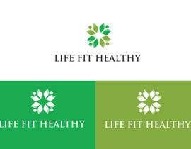 #47 for Design a Logo for Lifefithealthy.com af umairfarooq1126