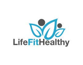 #48 cho Design a Logo for Lifefithealthy.com bởi Psynsation