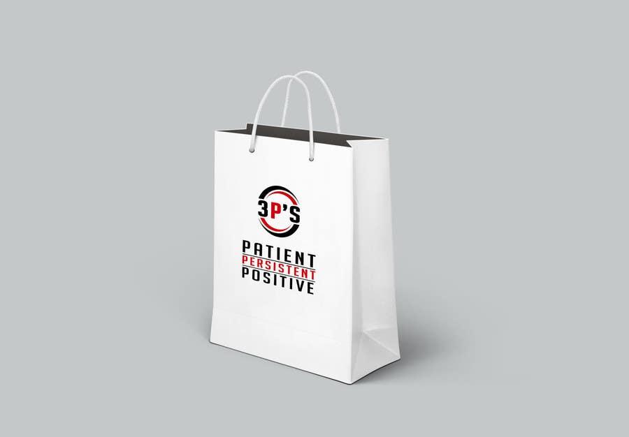 Penyertaan Peraduan #58 untuk Design a Logo for an apparel