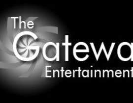 "#44 para Design a Logo for ""The Gateway"" por maanap"