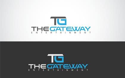 """#42 for Design a Logo for """"The Gateway"""" af mamun990"""