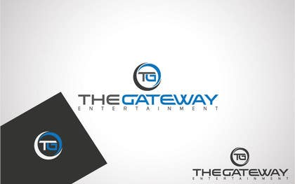 """#43 for Design a Logo for """"The Gateway"""" af mamun990"""