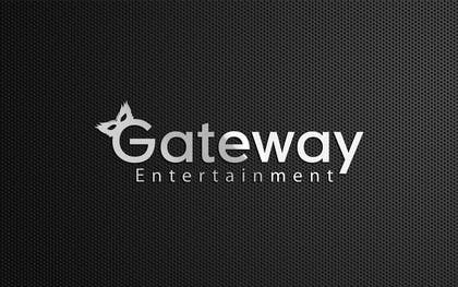 "#34 untuk Design a Logo for ""The Gateway"" oleh DQD"