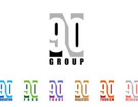 #71 for Design a Logo for a group company by karoll