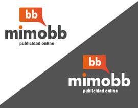 #35 para Diseñar un logotipo para mimoob / Design a logo for mimoob por SCREAMSAM