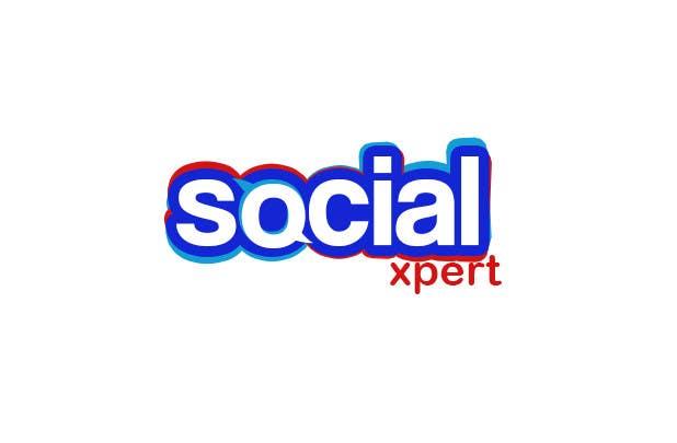 Penyertaan Peraduan #45 untuk Design a logo for SocialMedia company