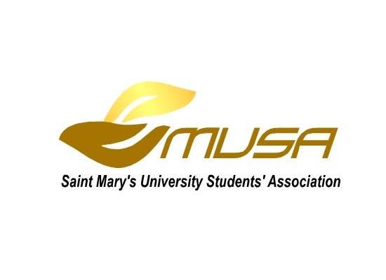 Konkurrenceindlæg #64 for Design a Logo for Saint Mary's University Student's Association