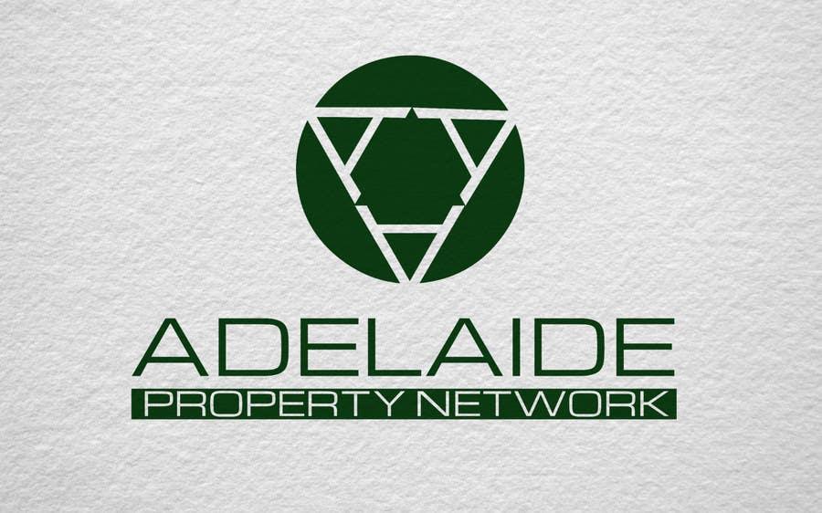 Inscrição nº 224 do Concurso para Design a Logo for Adelaide Property Network