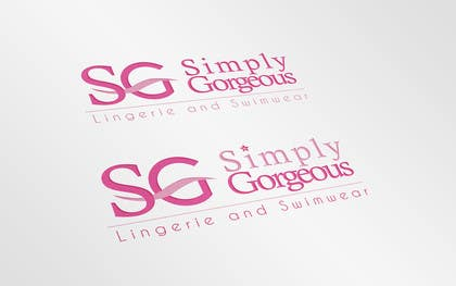 #45 for Design a Logo for our Lingerie Boutique af adityapathania