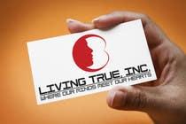 Design a Logo for  Living True Inc için Graphic Design152 No.lu Yarışma Girdisi
