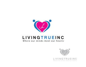 #31 for Design a Logo for  Living True Inc af chtanveeritp