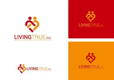 #240 for Design a Logo for  Living True Inc af GraphiqueStyle