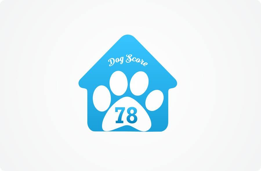 Inscrição nº 940 do Concurso para Create a Logo of a Dog's Paw
