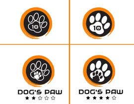 #1021 cho Create a Logo of a Dog's Paw bởi nat385