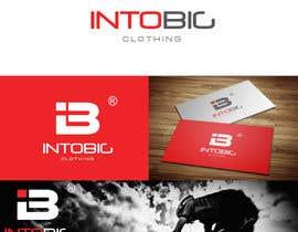 #56 untuk Logo for INTOBIG oleh nikdesigns