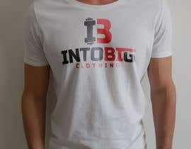 #60 for Logo for INTOBIG by hics