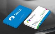 Graphic Design Entri Peraduan #36 for FAST Business Card Design