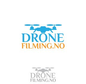 #13 for Design a logo for a dronefilming-company af feroznadeem01