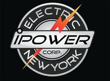#44 untuk iPower Electric Corp. oleh petariliev
