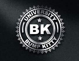 #10 for Bump Kitty College af gfxdesignexpert