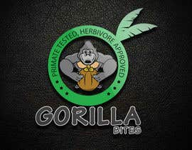 #12 for Design a Logo for Gorilla Bites af srossa001