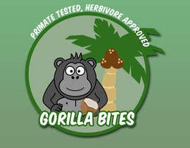 #20 for Design a Logo for Gorilla Bites af Estenio7