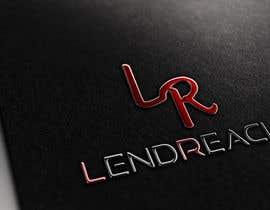 #16 untuk Design a Logo for LendReach oleh anushkumar87