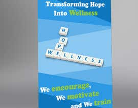 #7 for Design a Banner for Circle Of Hope Therapeutic Services, Inc af kiryank