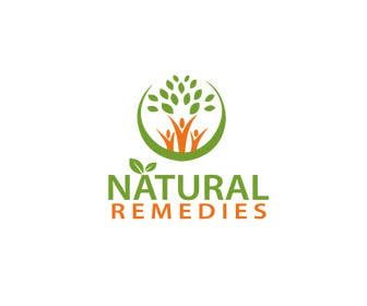 alikarovaliya tarafından Design a Logo for Natural Remedies için no 66