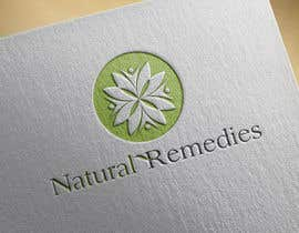 #19 for Design a Logo for Natural Remedies af mahsanamavar