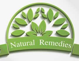 #44 for Design a Logo for Natural Remedies af hiteshtalpada255