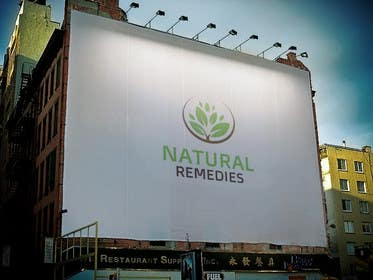 cristinandrei tarafından Design a Logo for Natural Remedies için no 71