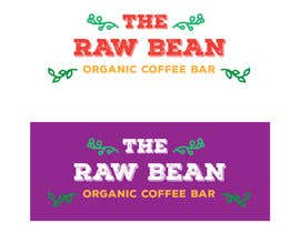 #29 untuk Organic Coffee Bar, raw food cafe oleh rebeckanova