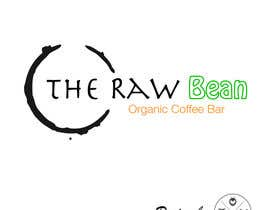 #10 untuk Organic Coffee Bar, raw food cafe oleh NorthOrc