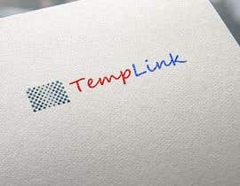 #21 for Design a Logo for TempLink af mwarriors89