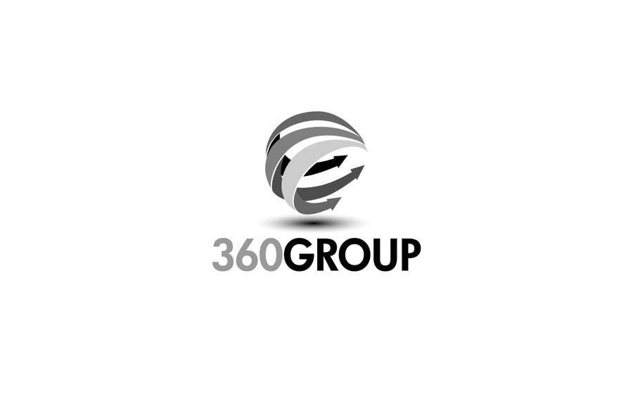 Contest Entry #                                        58                                      for                                         Design a Logo for 360Group Australia