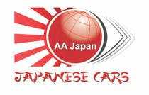 Logo Design Konkurrenceindlæg #47 for Refreshing the logo of a used Japanese car exporter company