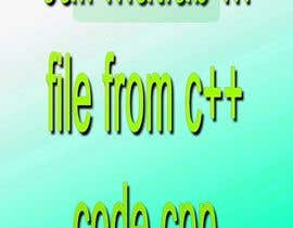 #14 para call matlab m file from c++ code cpp por sanart
