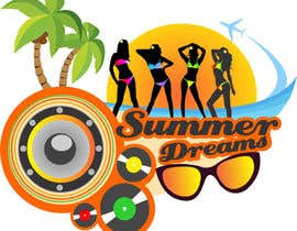#23 cho Design a Logo for  summer dream weekend -- 2 bởi istykristanto