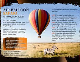 #11 for Chaine Balloon Event af silvi86