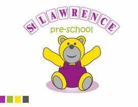 jamjardesign tarafından Design a Logo for Pre-School için no 20