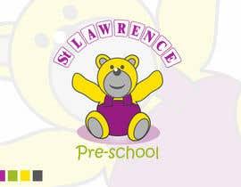 jamjardesign tarafından Design a Logo for Pre-School için no 21