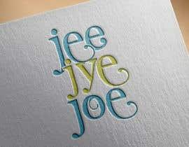 Nro 34 kilpailuun Design a Logo for JeeJyeJoe käyttäjältä anatomicana