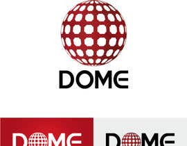#122 for Design a Logo for Dome af hansa02