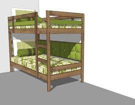#2 untuk IKEA Bunk Bed Hackathon - Mid Century Modern oleh kmworkmoney
