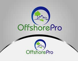 #58 para Design a Logo for Offshore Pro por woow7