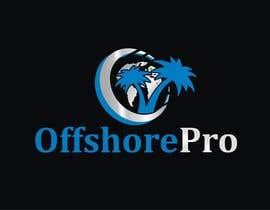 #92 para Design a Logo for Offshore Pro por noelniel99