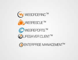#9 untuk Design a Logo for Our Suite of Software Products oleh won7